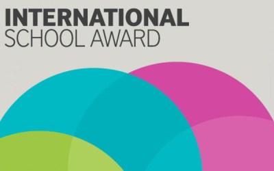 International School Award Update