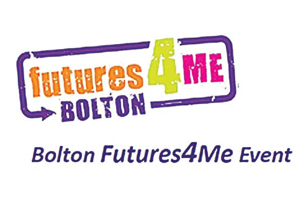 Bolton Futures4Me Event