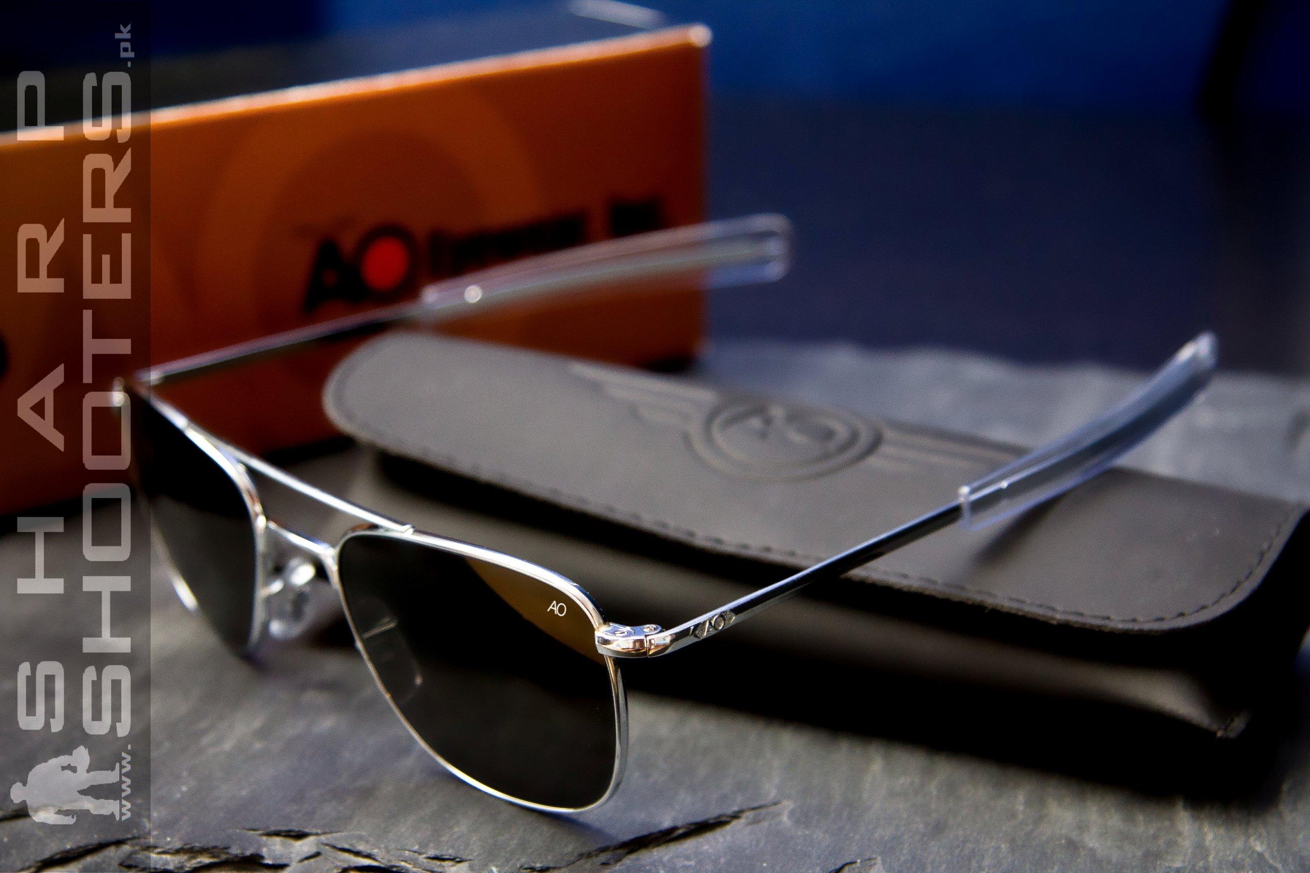 American Optical Aviator Sunglasses – Sharp Shooters.pk 6743ffc74be