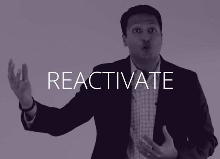 """Reactivate your """"dead"""" leads with this simple script 