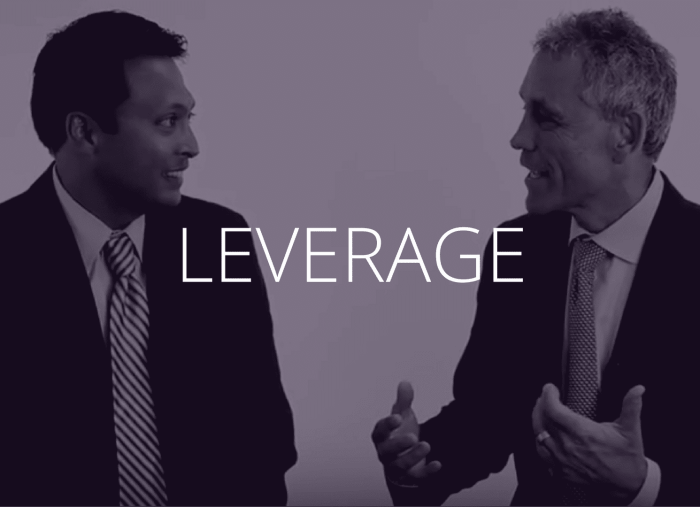 Open House Leverage | Video with Peter Hernandez