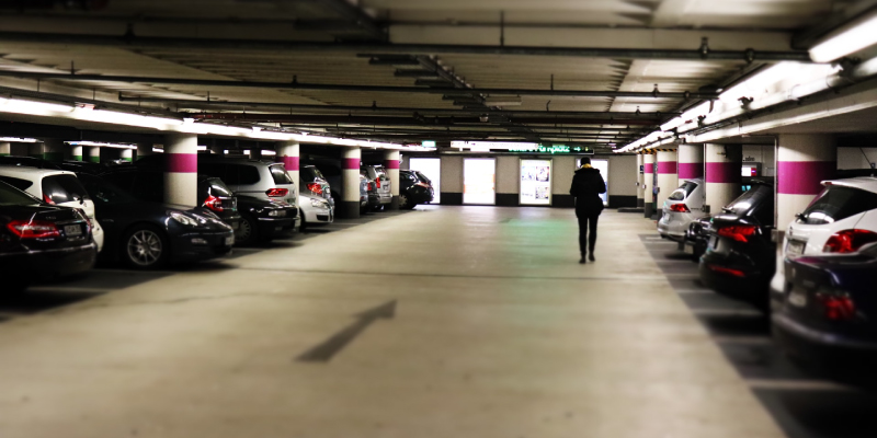 What parking policy to adopt in your company?