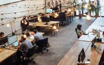 How can you support your employees' return to the office?