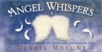 Angel Whispers Inspirational Card Deck | Shasta Rainbow Angels