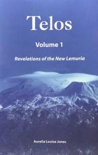 Telos Volume 1 Book | Shasta Rainbow Angels