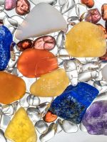 Gem Bottle Vitality Jubilee Ayurveda | Shasta Rainbow Angels