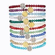 Birthday Blessings Bracelet   Shasta Rainbow Angels