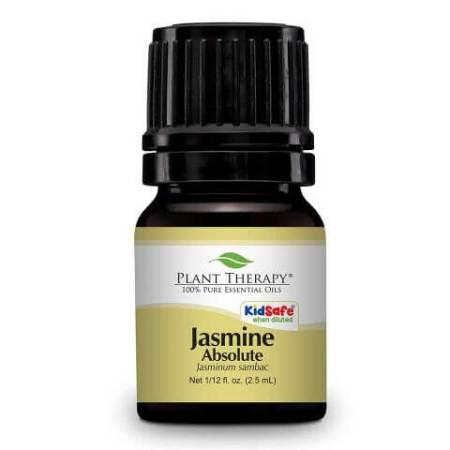 Jasmine Absolute 100% Pure Essential Oils   Shasta Rainbow Angels
