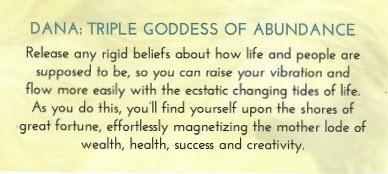 Dream Goddess Empowerment Deck Kelly Sullivan Walden | Shasta Rainbow Angels