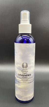 8zo Lavender Room Spray | Shasta Rainbow Angels