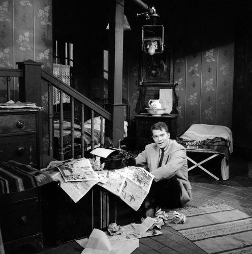 "General Motors Theatre – ""The Black Eye"" (11/16/1954)"