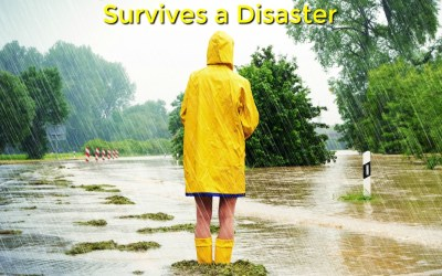 Five Things to Avoid When a Friend Survives a Disaster
