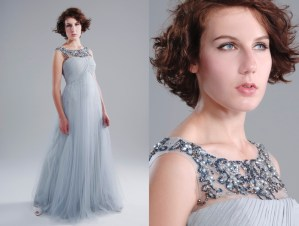 lookbooks formal gowns