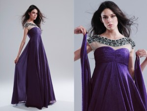 Designer gowns and dresses