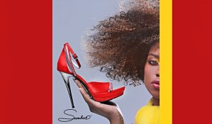 La Product photographers specialized in lookbooks and catalogs shoes and clothing