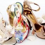 Shoe catalogs Italian designer