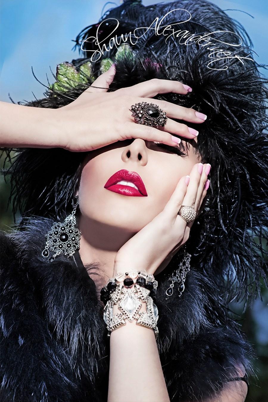 best Fashion Portrait Photographers in LA