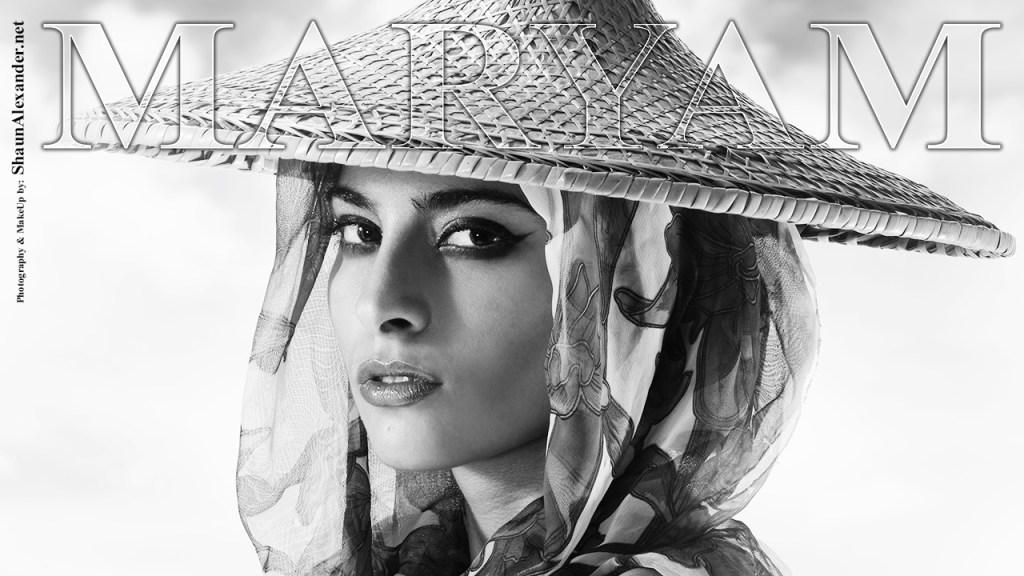 Shaun Alexander Photography workshops with fashion model Maryam Zolghadr (3)