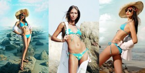 top swimsuit bikini photographers in los angeles