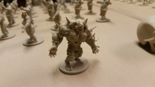 Abomination primed