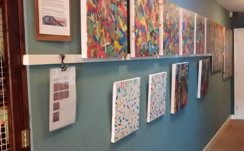 Abstracts at Doctors Orders