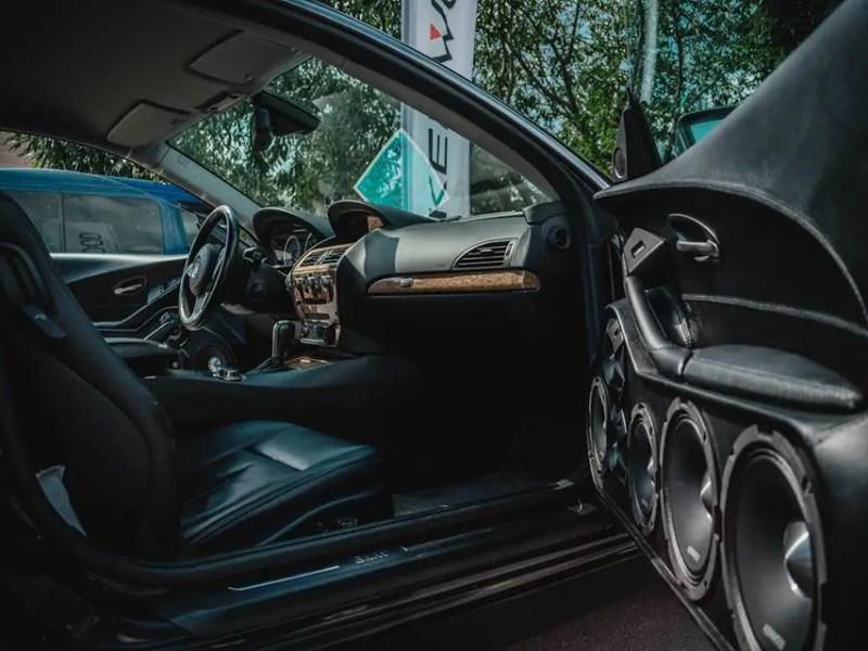 best subwoofer for single cab truck