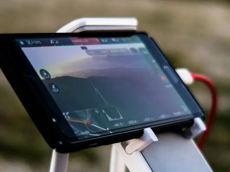 How To Connect Backup Camera To Android Phone