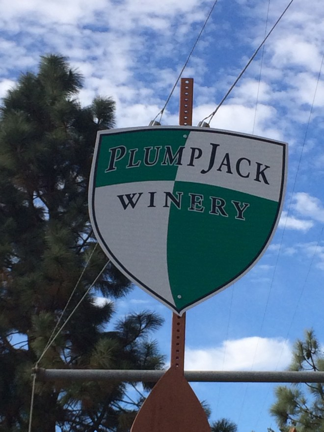 Plumpjack wines