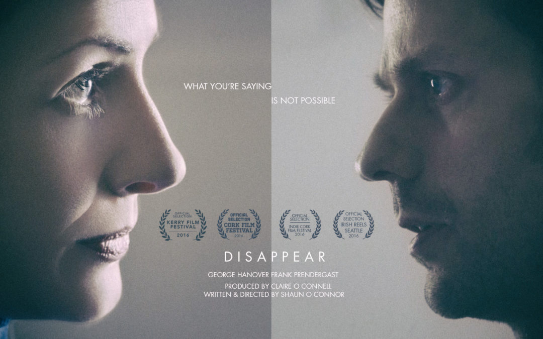 'Disappear' – Trailer