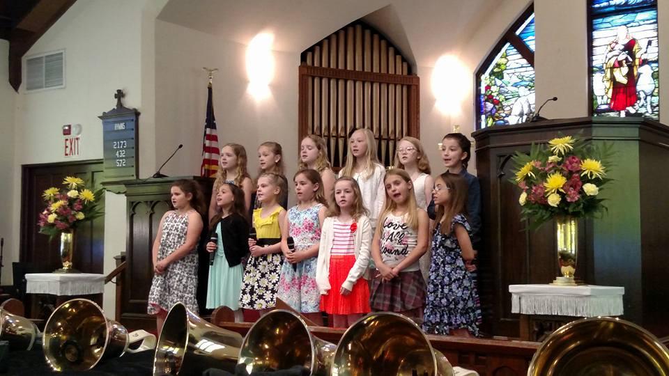 Children of Light Choir