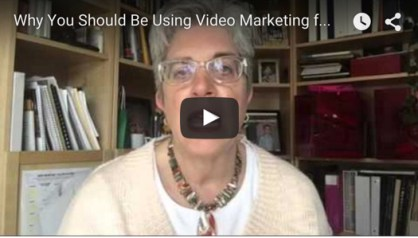 Why You Should Use Video Marketing Thumbprint
