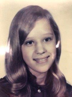 Photo of Julie Ann Hanson, who died after she was stabbed multiple times on July 8, 1972, in Naperville.
