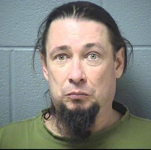 Jason Christopher Errichetto, 45, of the 100 block of Madonna Avenue in Joliet was arrested by the Rockdale police and booked into the Will County jail Thursday on  charges of domestic battery, aggravated battery and attempted murder.