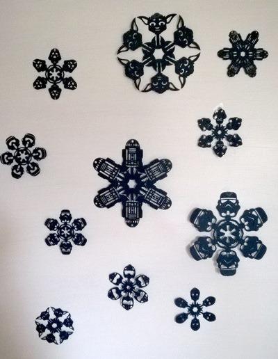 starwars-snowflakes