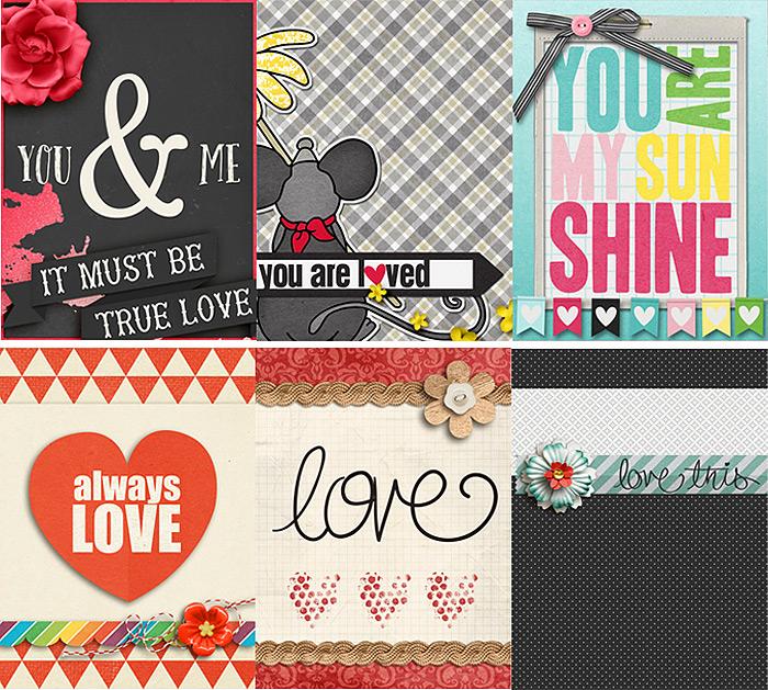 Free Printables – Valentine's