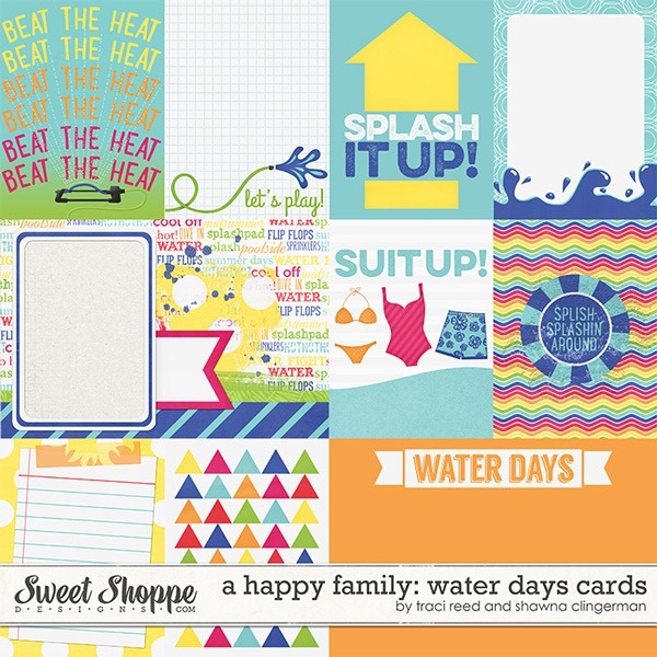 A-Happy-Family-Water-Days-Cards-by-Shawna-Clingerman-and-Traci-Reed