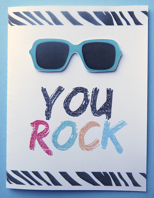 you rock 1