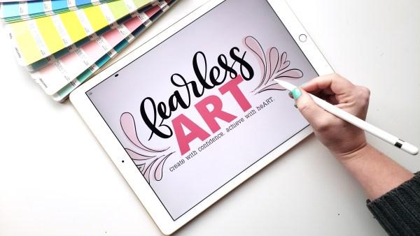 Fearless Art
