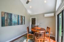 Sunroom-Dining - Main Floor