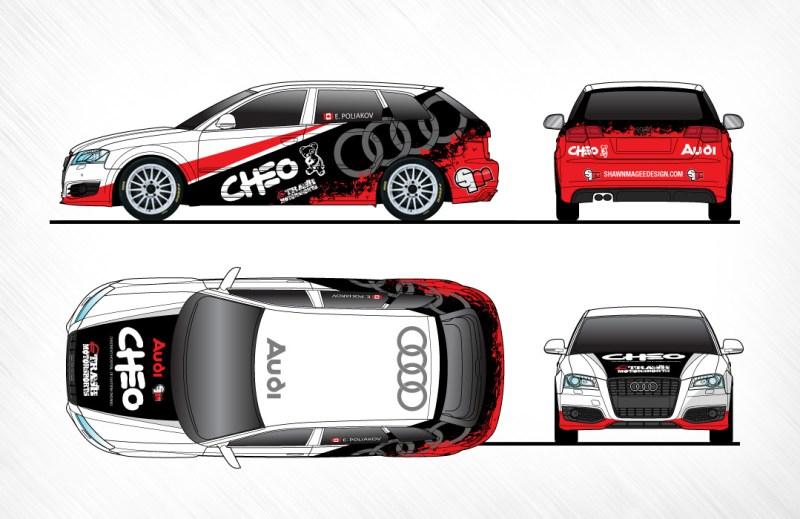 beautiful car paint design ideas contemporary decorating - Car Paint Design Ideas