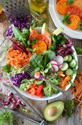 Eat to balance hormones naturally