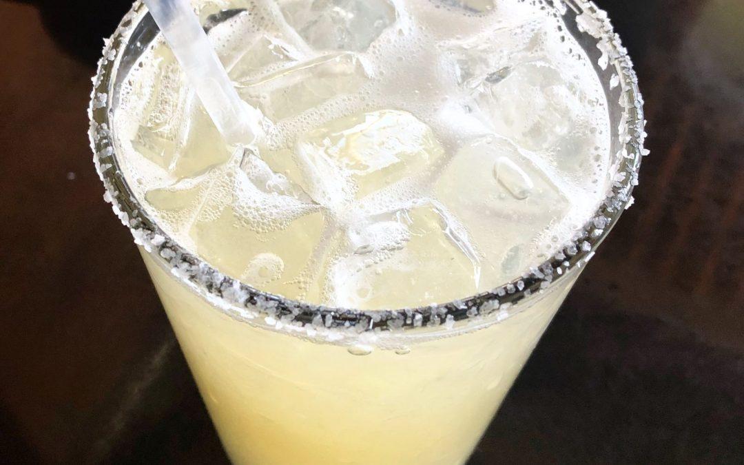 Can you drink alcohol on keto? + A low sugar, keto-friendly margarita recipe