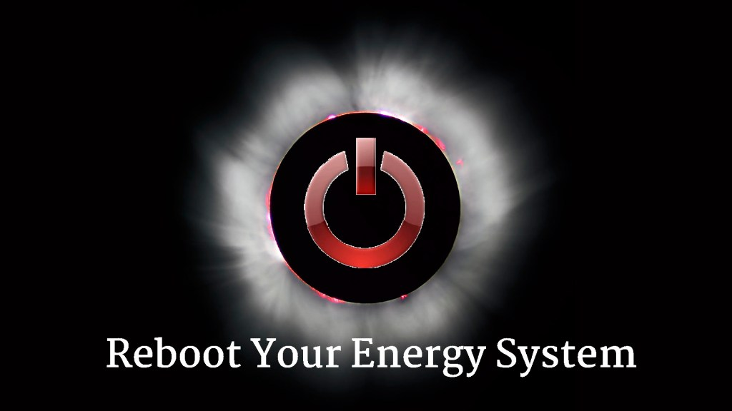 Solar Eclipse will change our energy