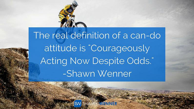 Can-Do Attitude SW Article