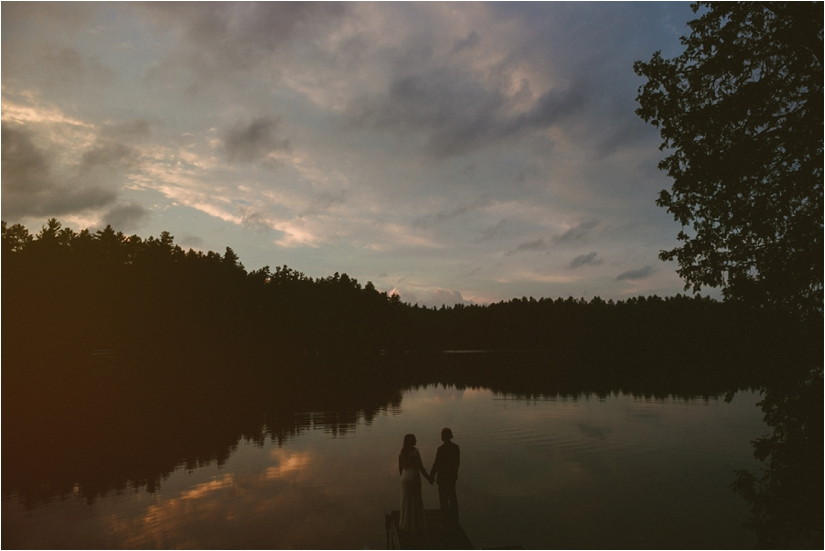 Lake Placid Wedding Photographers Elopement on Whiteface Mountain
