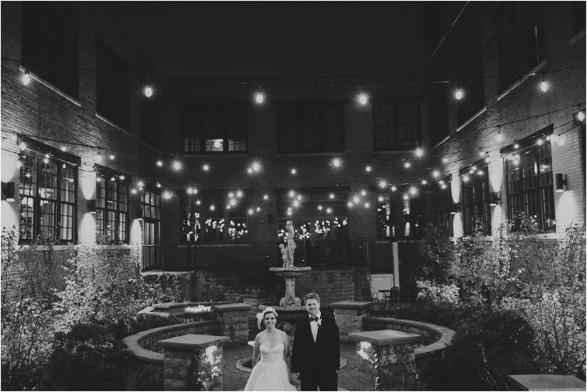 The Foundry Hotel and Banquet Wedding Reception Buffalo Wedding Photographers