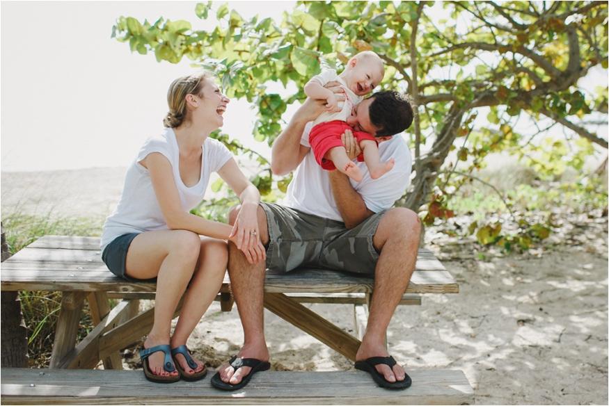 Family Photographer Key West Florida