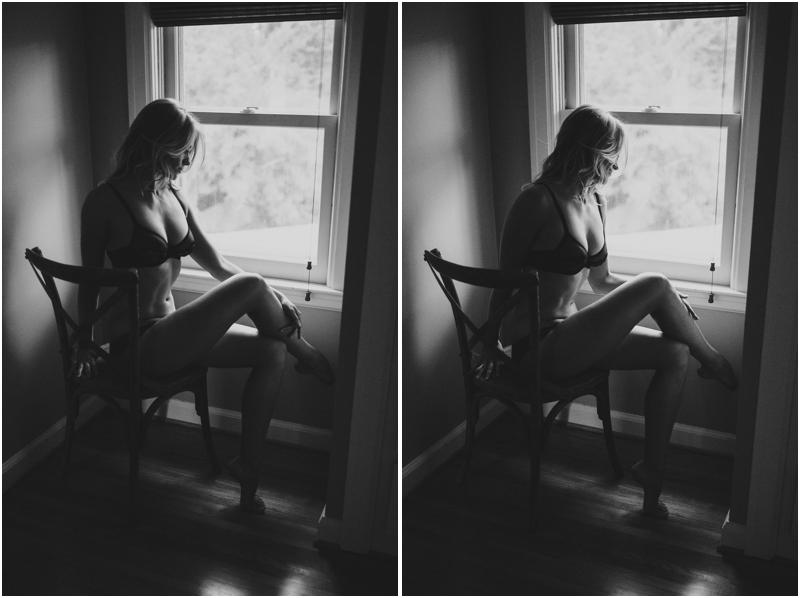 NY boudoir photographers