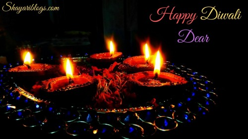 happy diwali image 2020