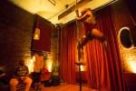 Black Burlesque Performer – www.shayaulait.com